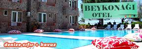 Beykonağı Otel